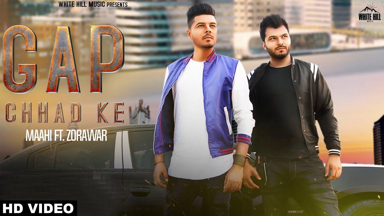 Maahi ft Zorawar – Gap Chhad Ke