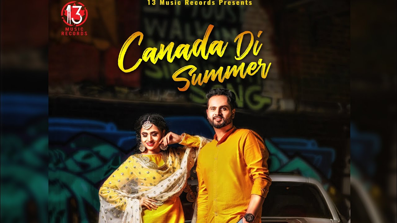 Gurkeert – Canada Di Summer