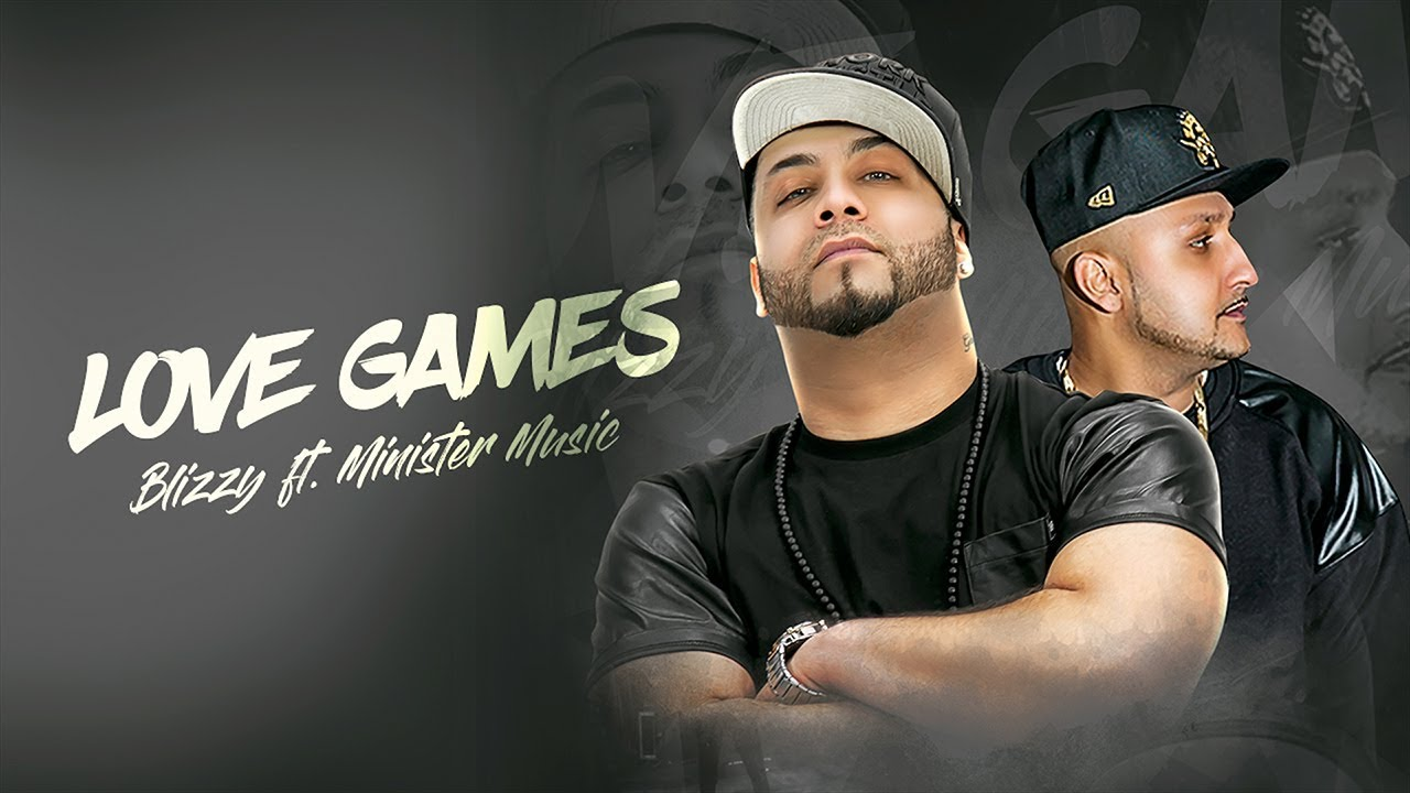 Blizzy ft Minister Music – Love Games