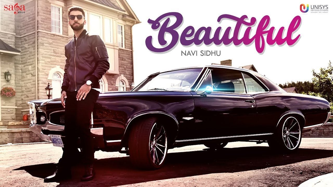 Navi Sidhu – Beautiful