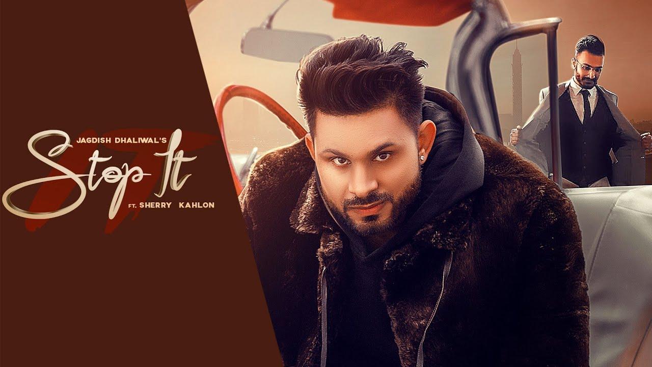 Jagdish Dhaliwal ft Sherry Kahlon & Mofusion – Stop It