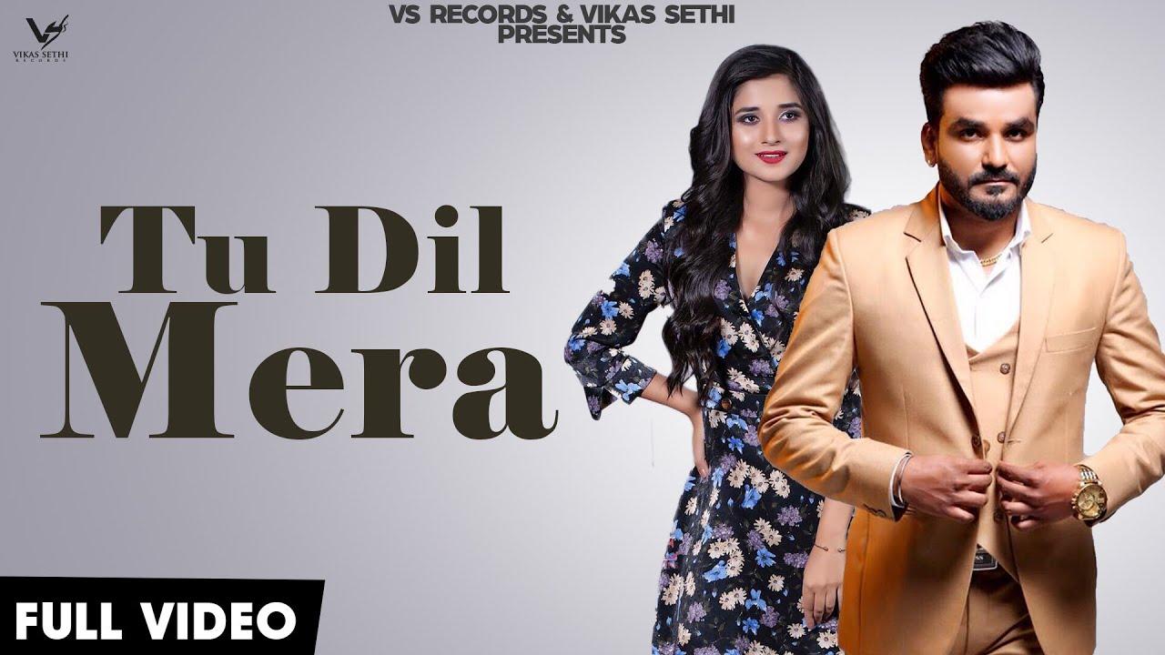 Manjit Sahota ft Kanika Maan – Tu Dil Mera