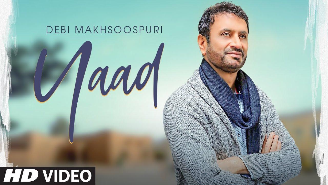 Debi Makhsoospuri – Yaad