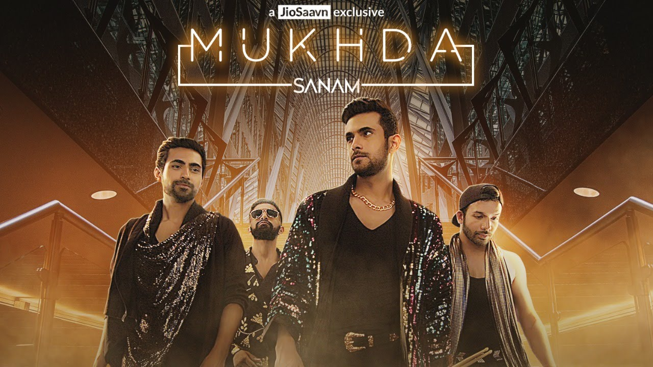Sanam – Mukhda