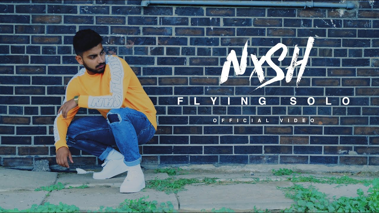 Nish – Flying Solo (Bangla Remix)