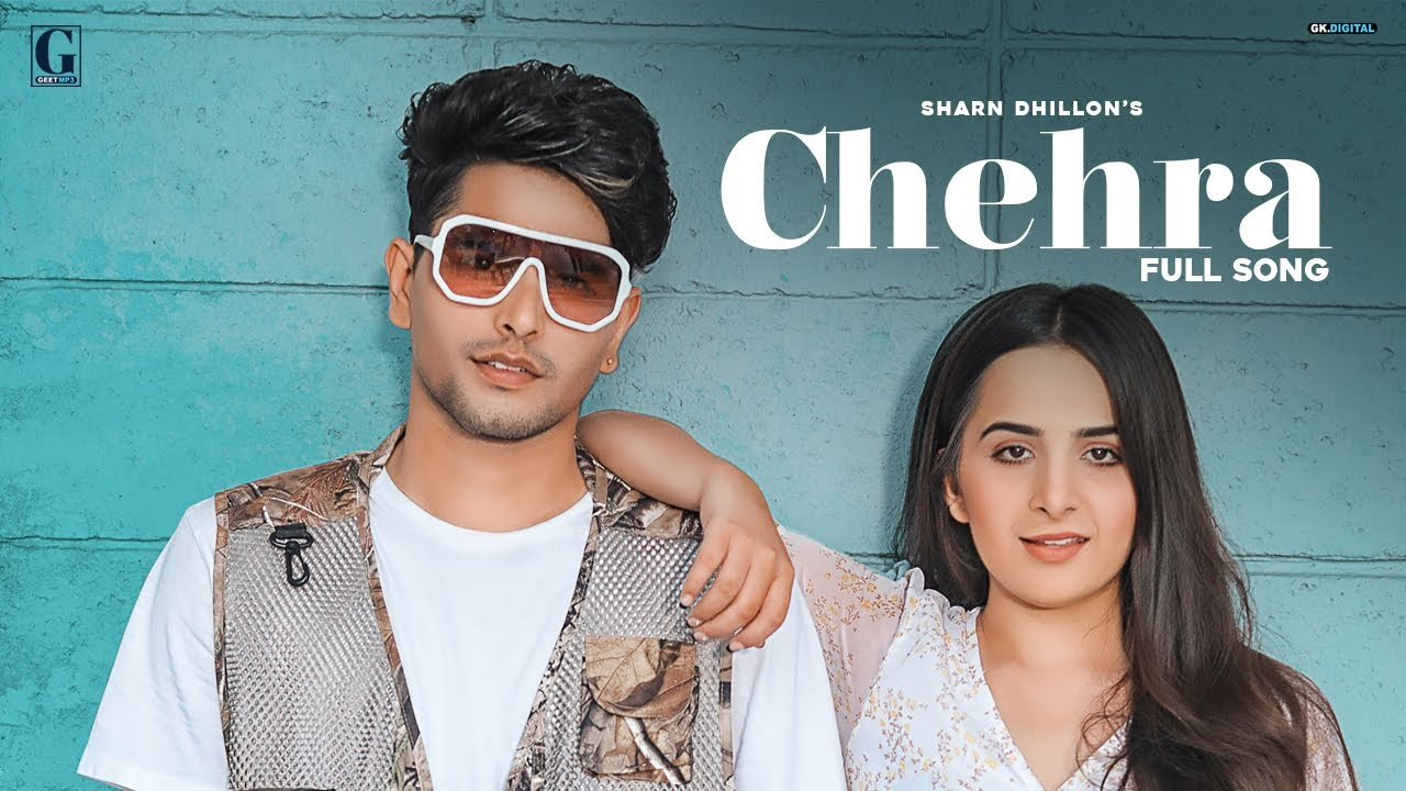 Sharn Dhillon ft Ronn Sandhu – Chehra