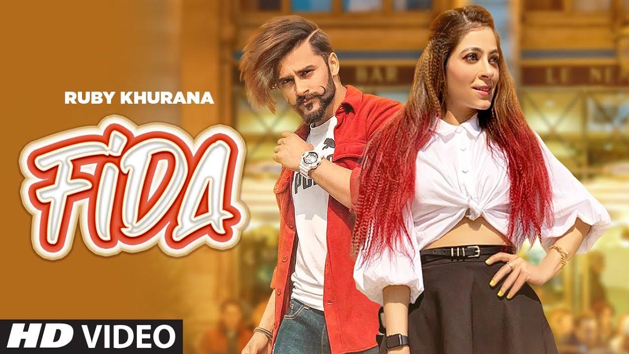 Ruby Khurana ft Desi Crew – Fida