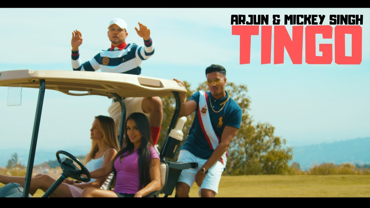 Arjun & Mickey Singh – Tingo