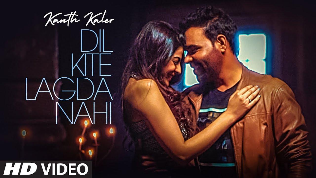 Kanth Kaler & Raja Saab – Dil Kite Lagda Nahi