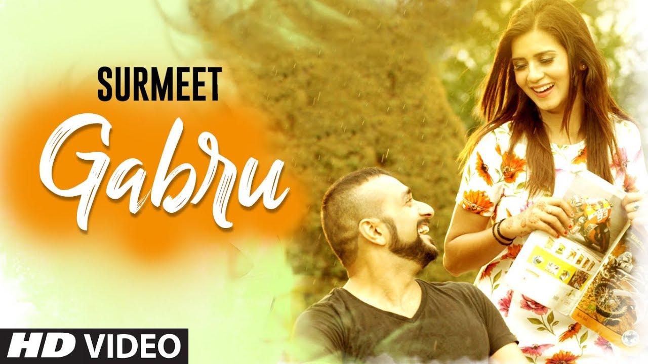 Surmeet ft Jay K – Gabru