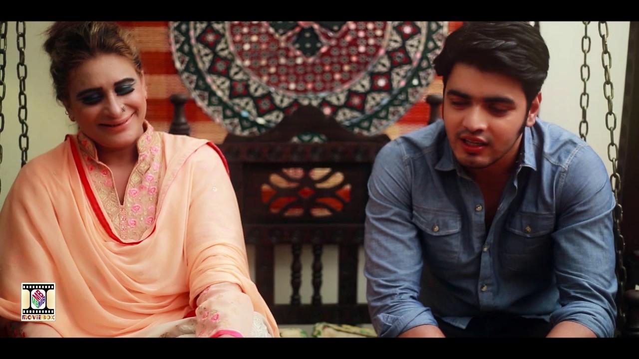 Tahir Saeed & Naseebo Lal – Pal Pal Rowe