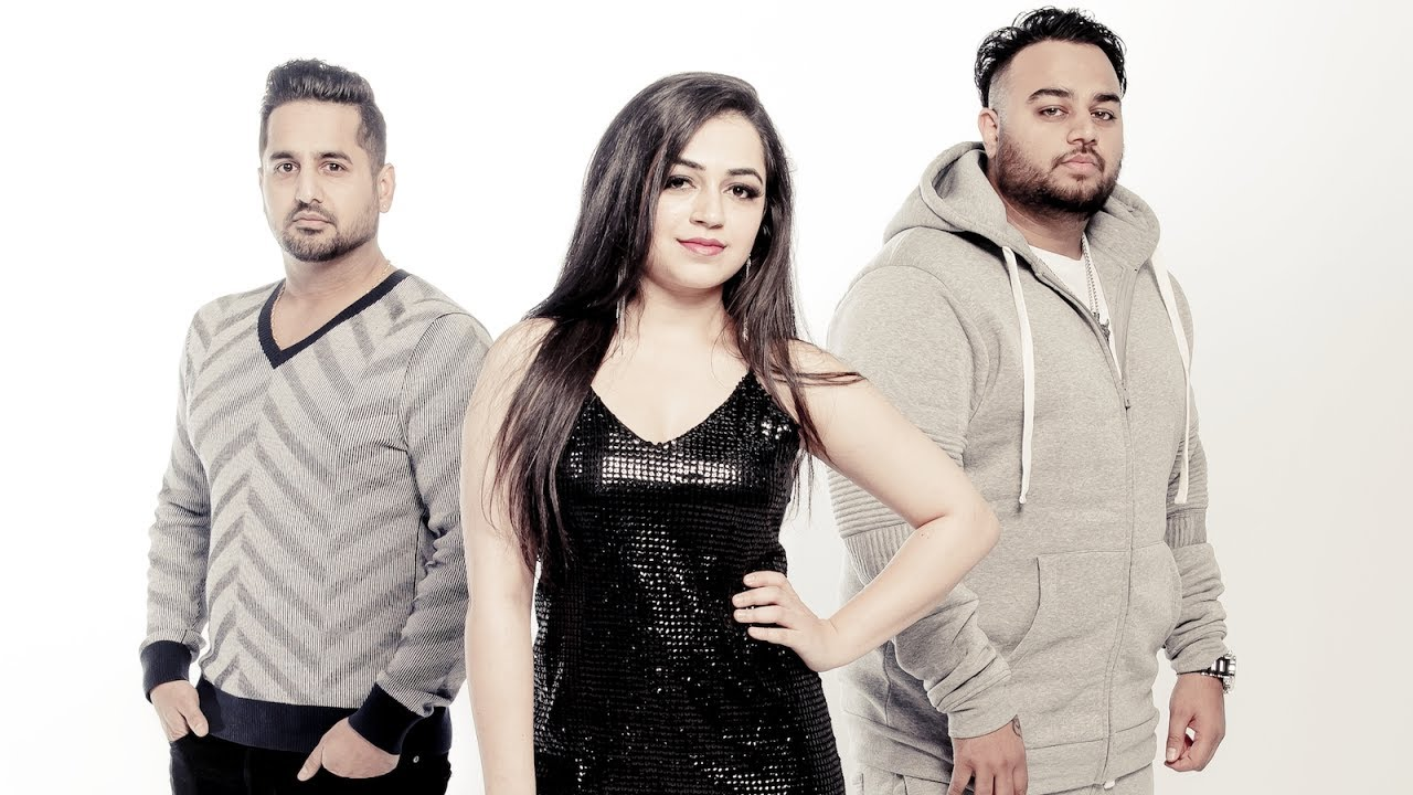 Yashvi ft DJ K Square & Deep Jandu – Come Here