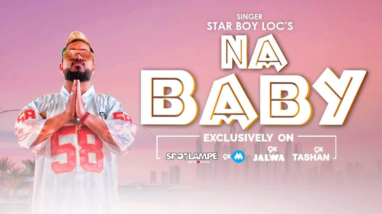 Star Boy LOC ft G Skillz – Na Baby
