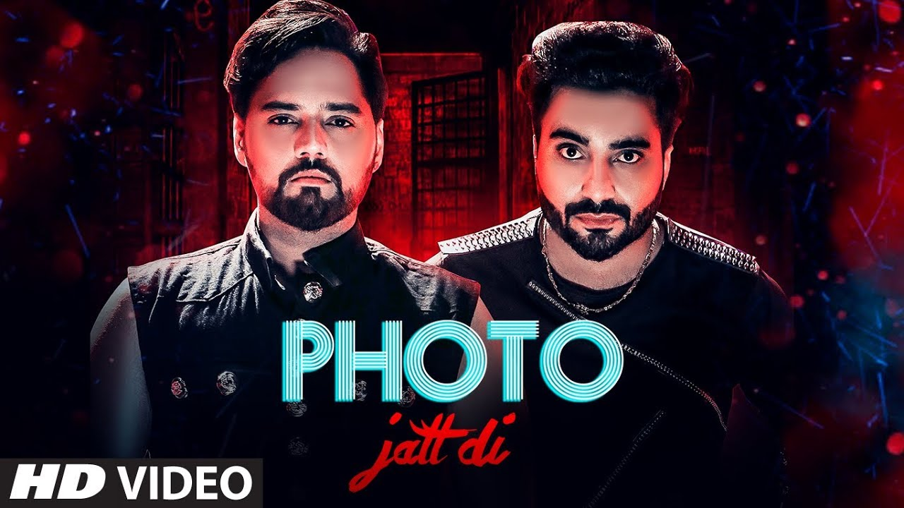 Monty & Waris – Photo Jatt Di