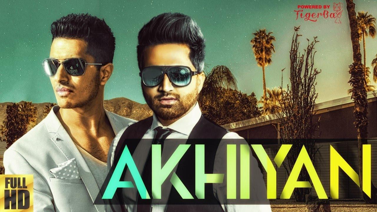 Falak ft Arjun – Akhiyan