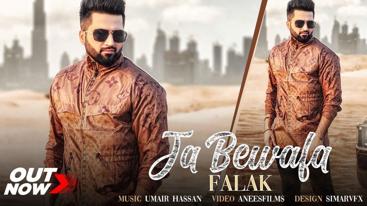 Falak Shabir – Ja Bewafa