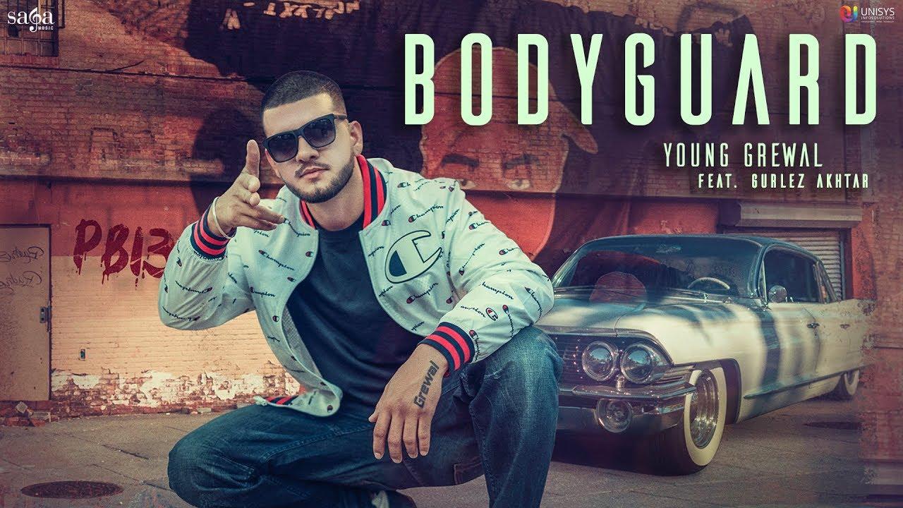 Young Grewal ft Gurlej Akhtar & Western Penduz – Bodyguard