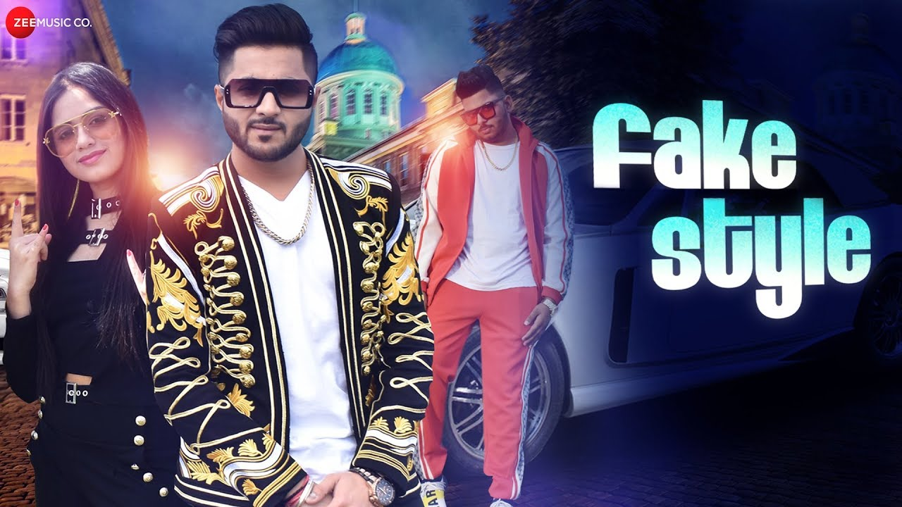 Raman Kapoor ft Nix & Jannat Zubair – Fake Style