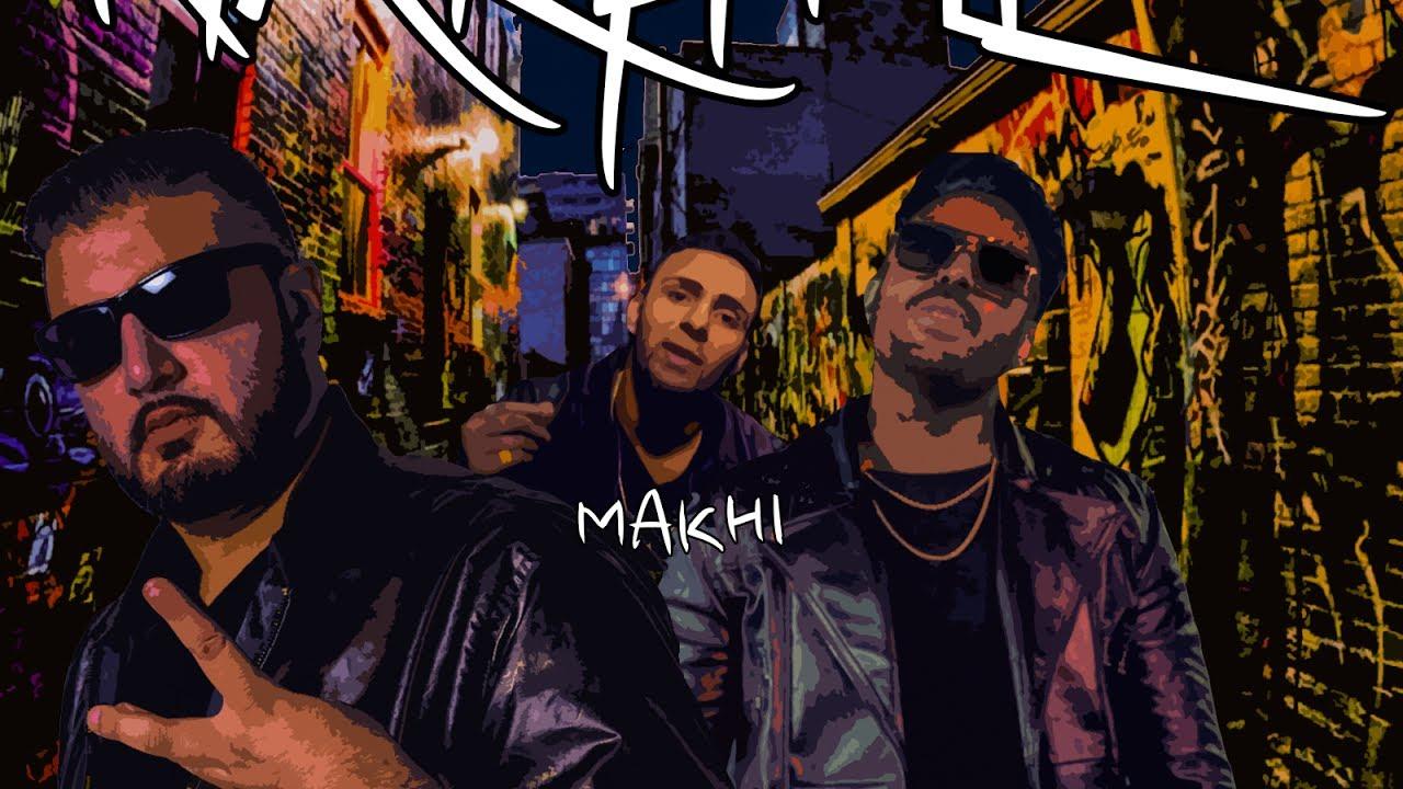 GS Hundal ft Makhi & Intense – Nakhre