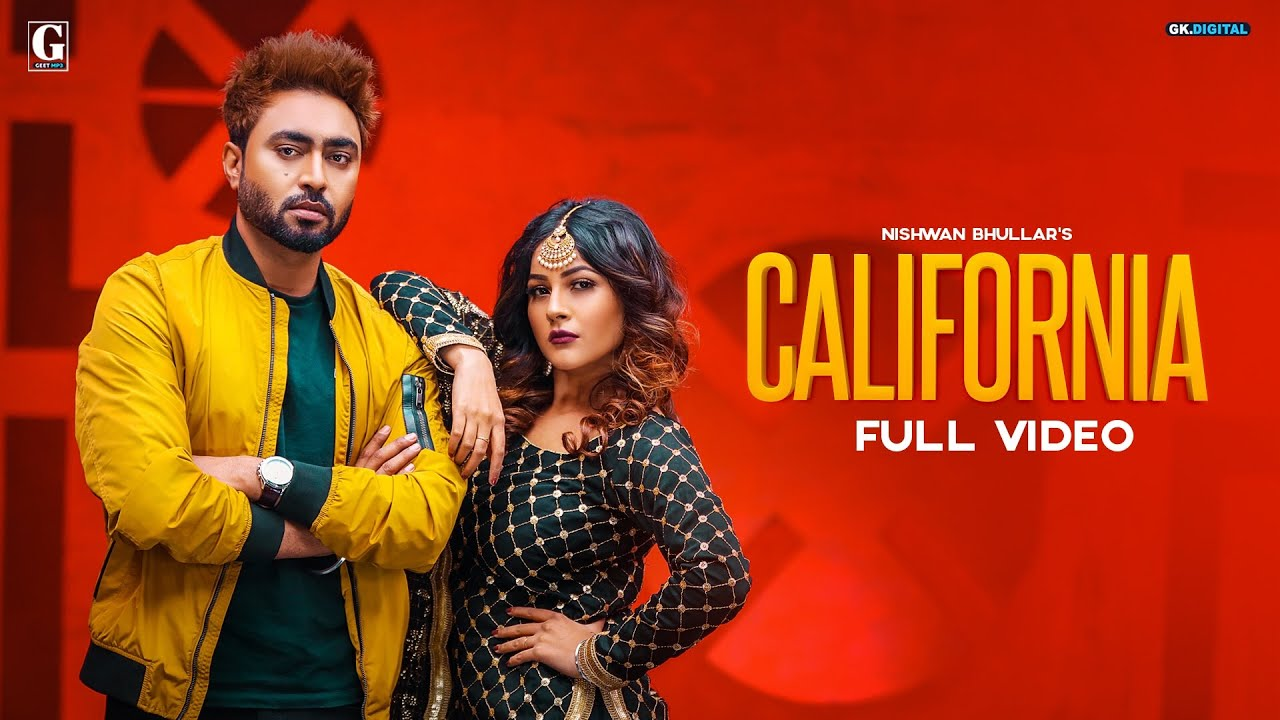 Nishawn Bhullar ft Priya & Sukh-E Muzical Doctorz – California