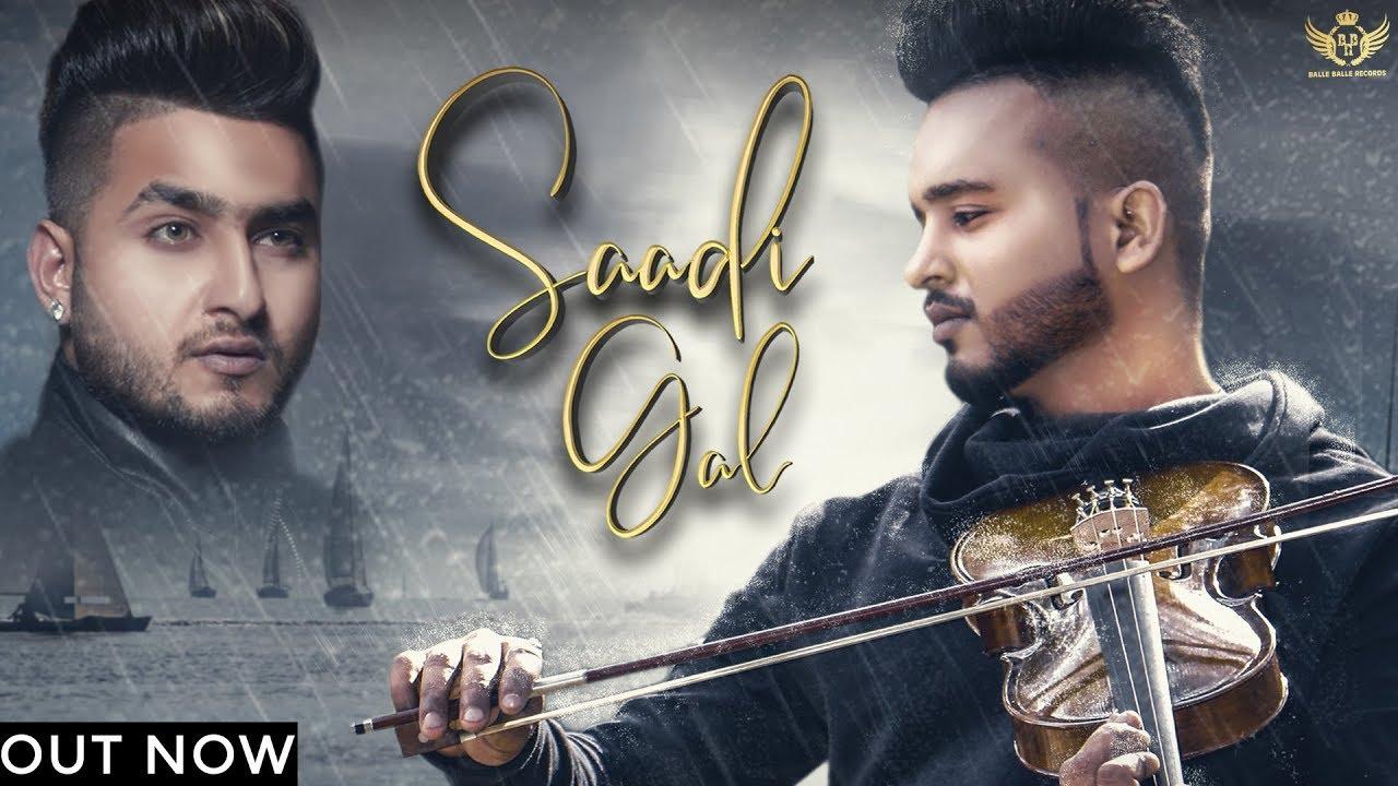 Mangi Khan ft Khan Saab – Saadi Gal