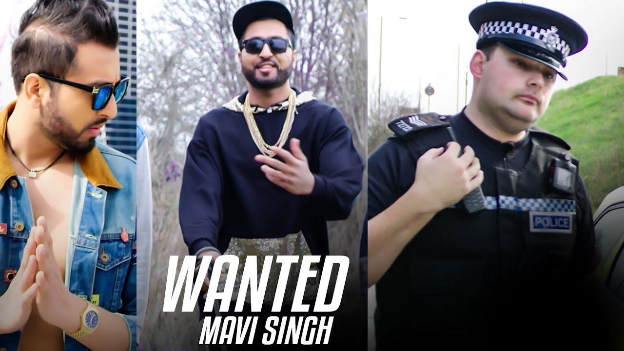 Mavi Singh – Wanted