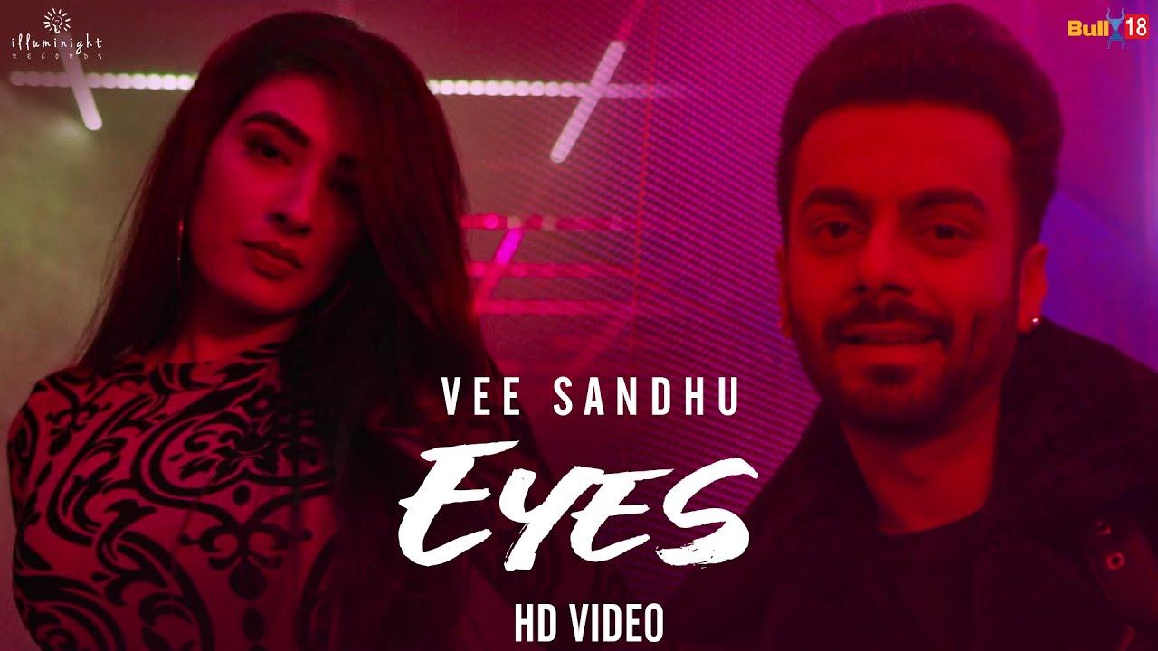 Vee Sandhu – Eyes