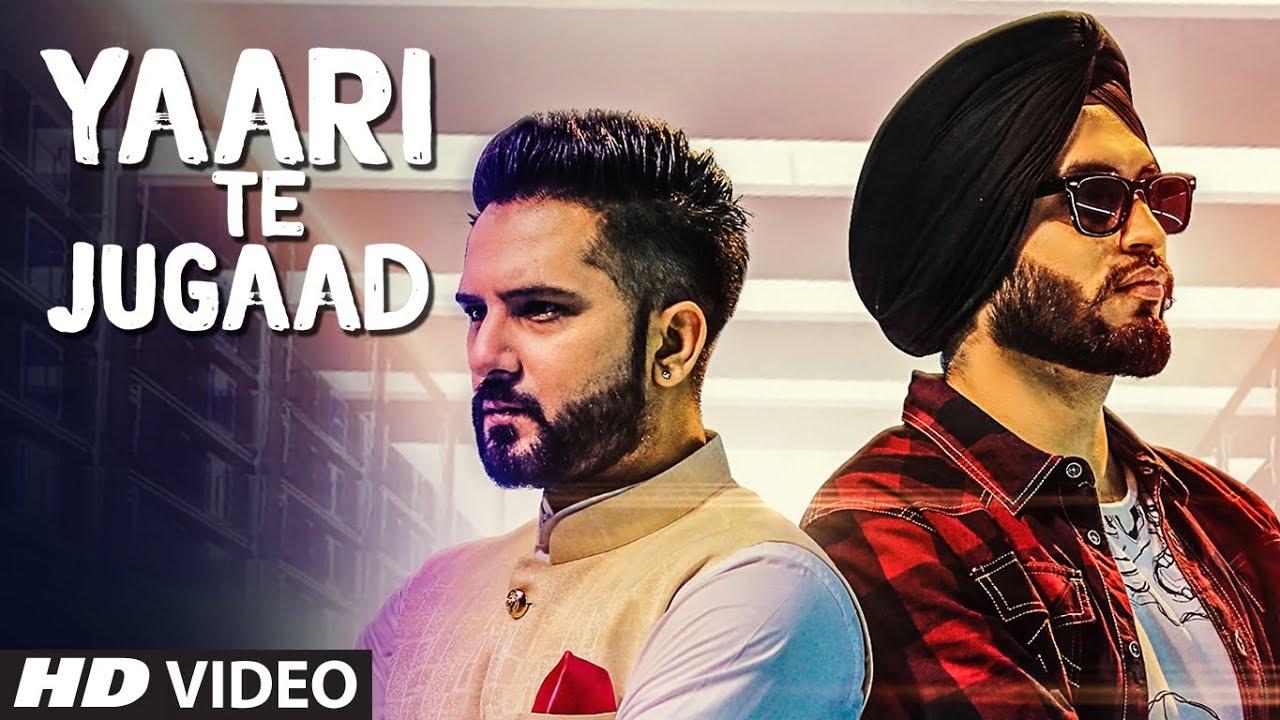 Amar Sajaalpuria ft Preet Hundal – Yaari Te Jugaad