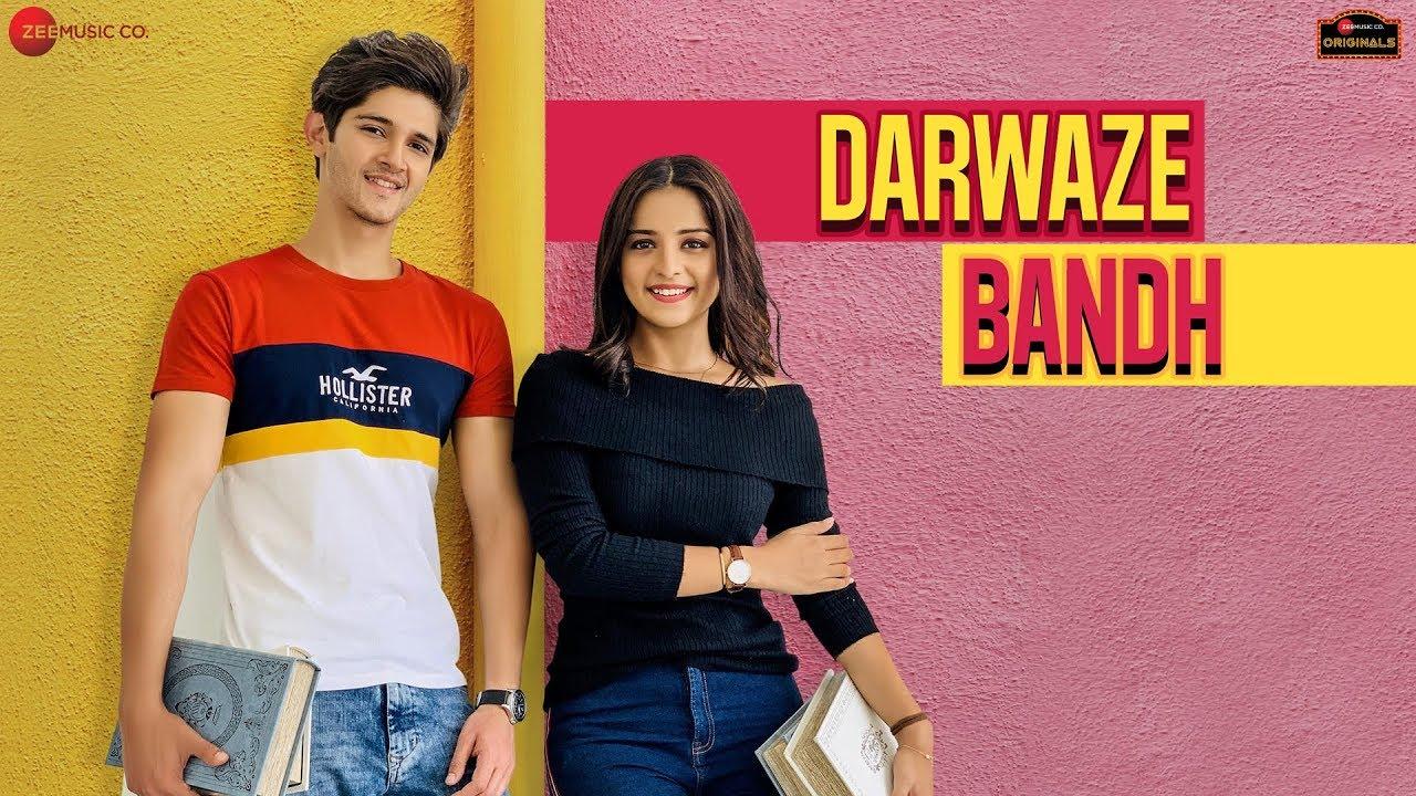 Amjad Nadeem Aamir, Harry & Enbee – Darwaze Bandh