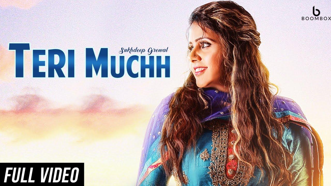 Sukhdeep Grewal ft Sukh-E Muzical Doctorz – Teri Muchh