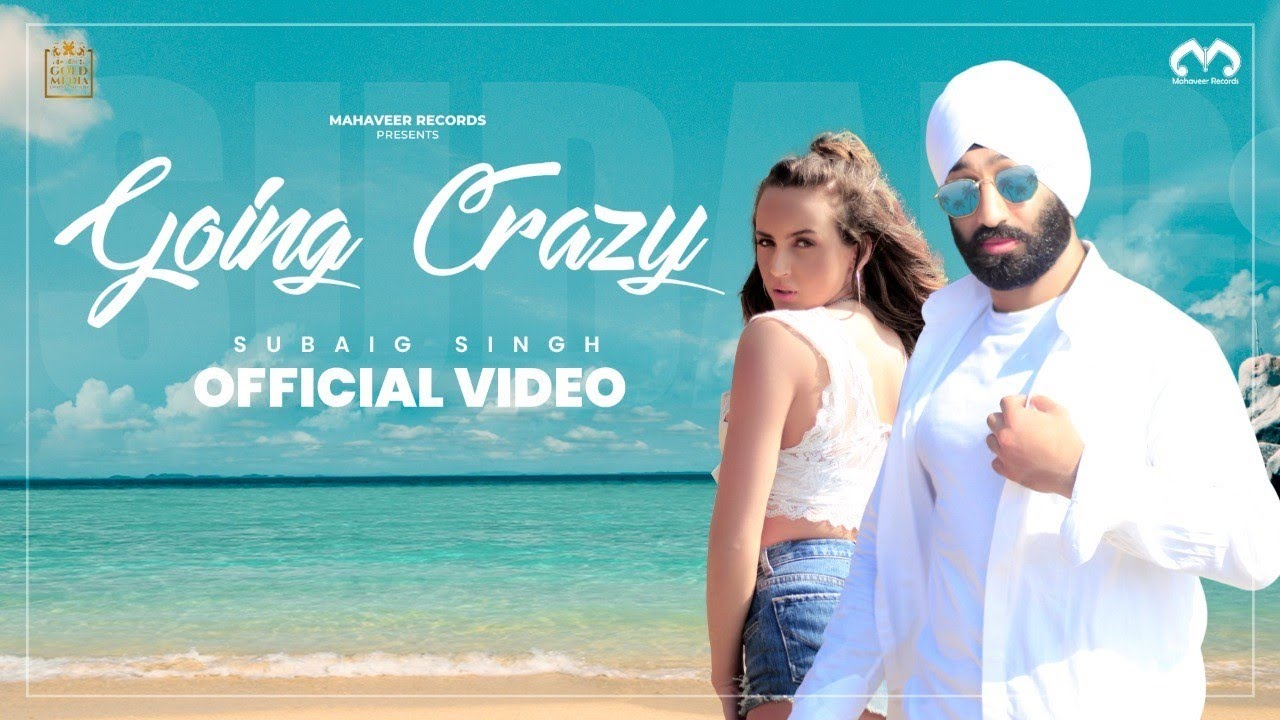 Subaig Singh ft Harry Anand – Going Crazy