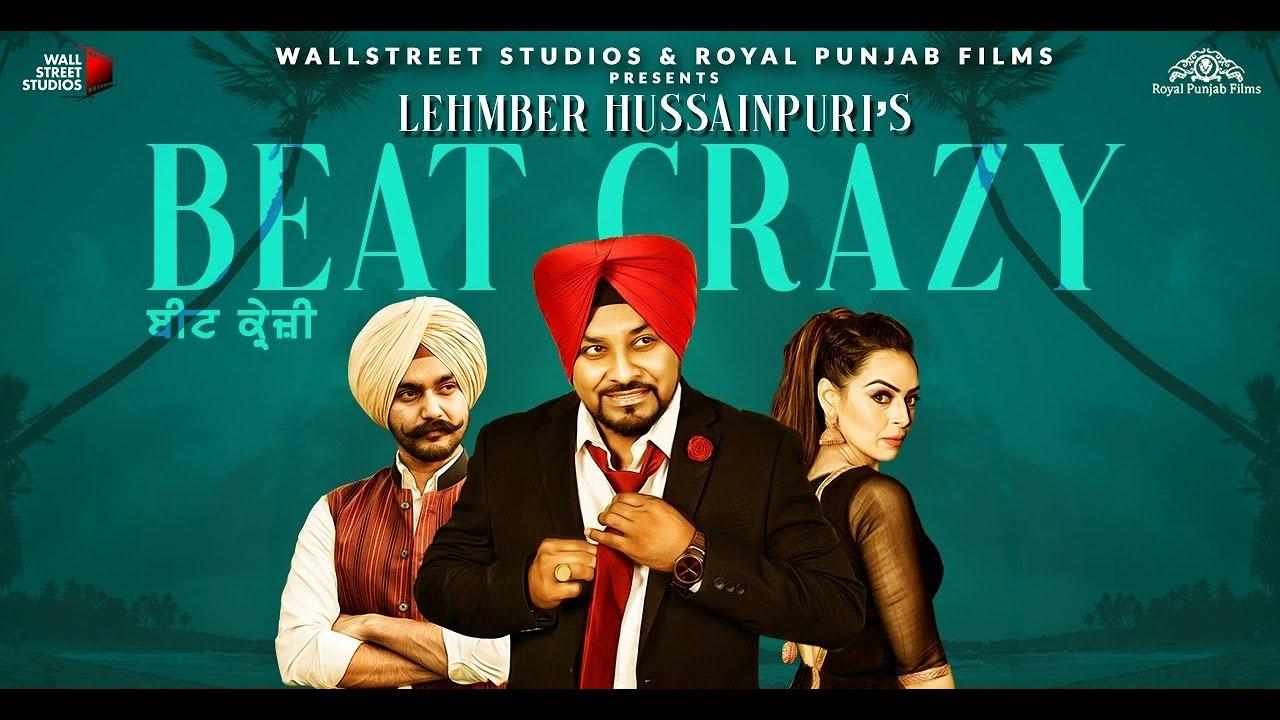 Lember Hussainpuri ft Jus Keys – Beat Crazy