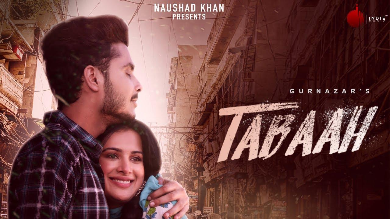 Gurnazar ft Khan Saab & Goldboy – Tabaah
