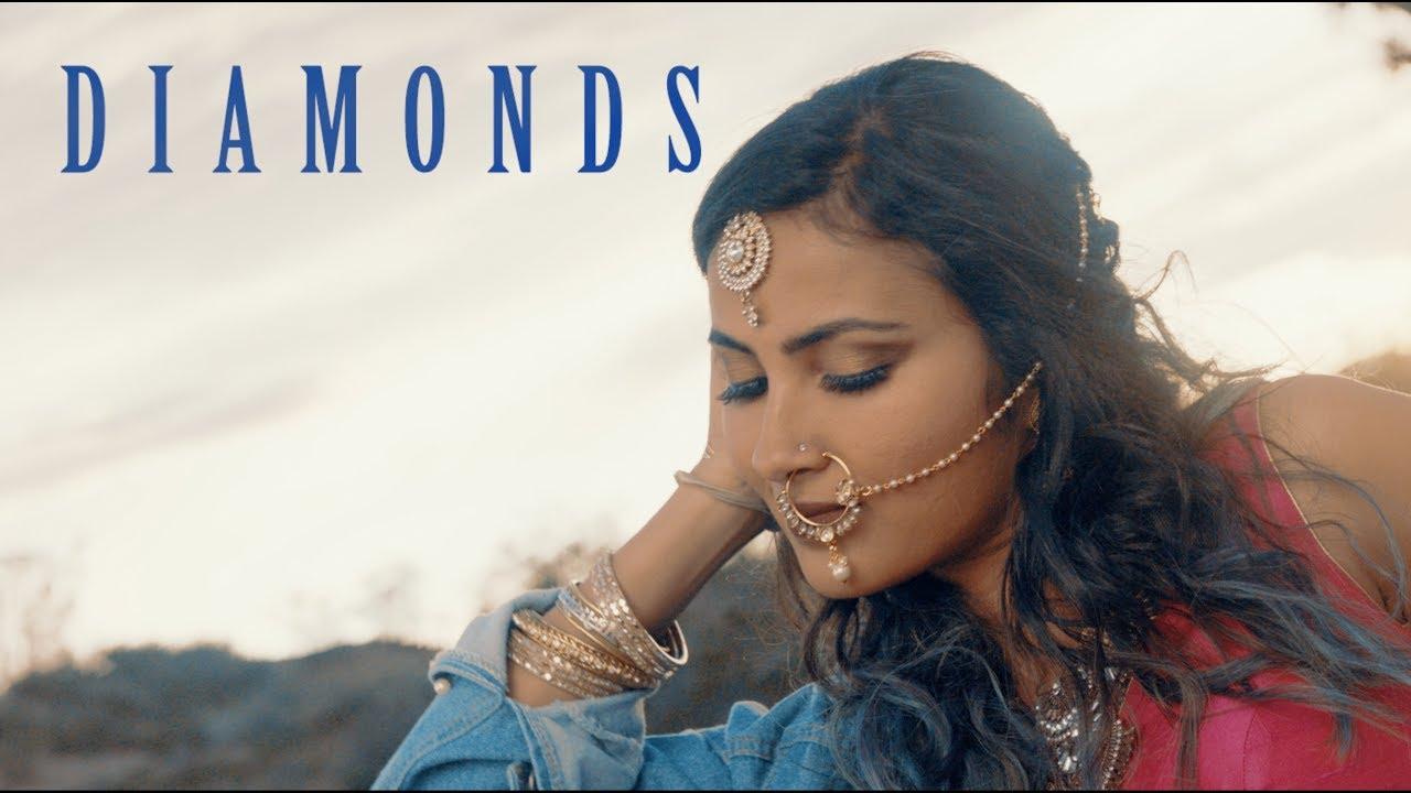 Vidya Vox ft Arjun – Diamonds