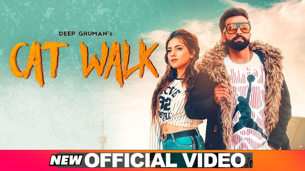 Deep Ghuman – Cat Walk