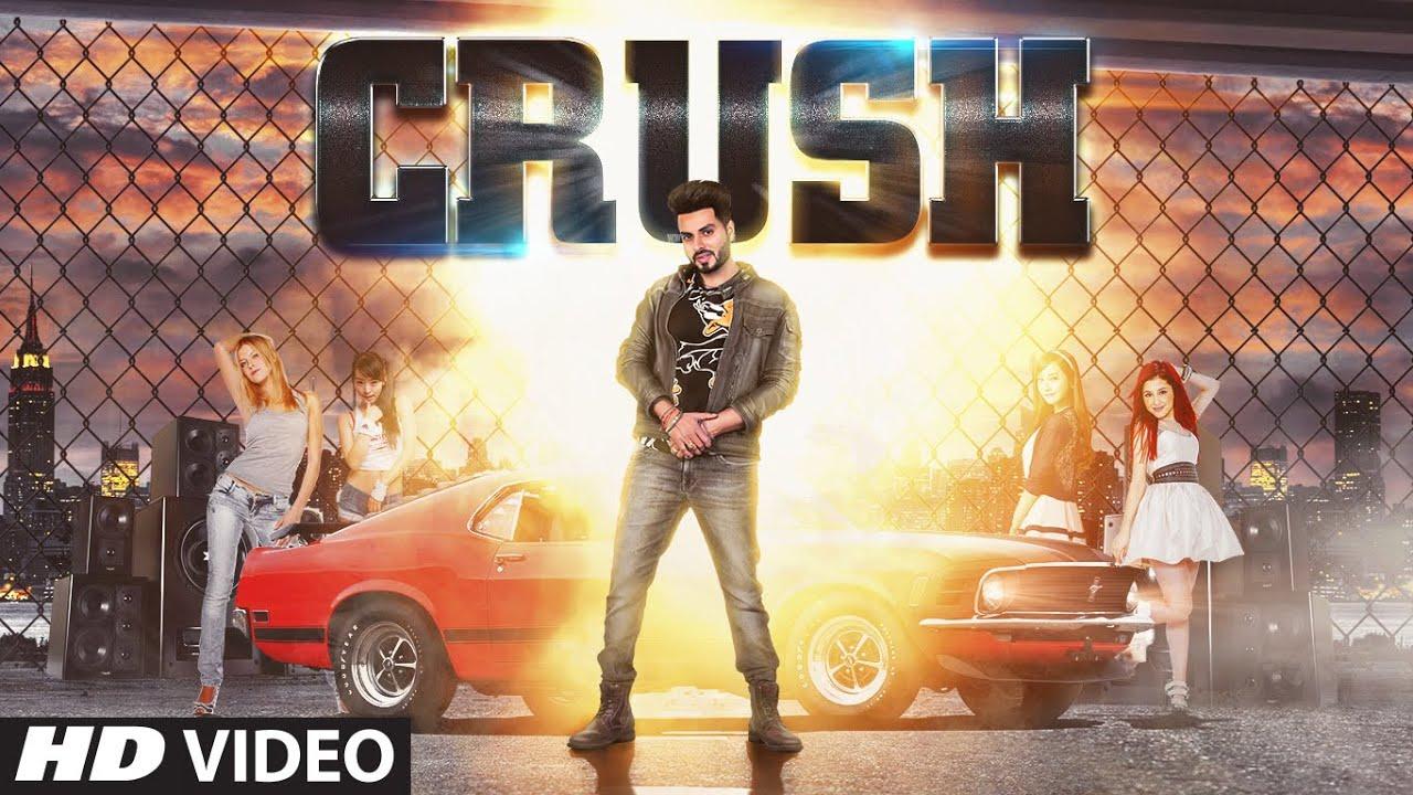 Sahil Kanda – Crush