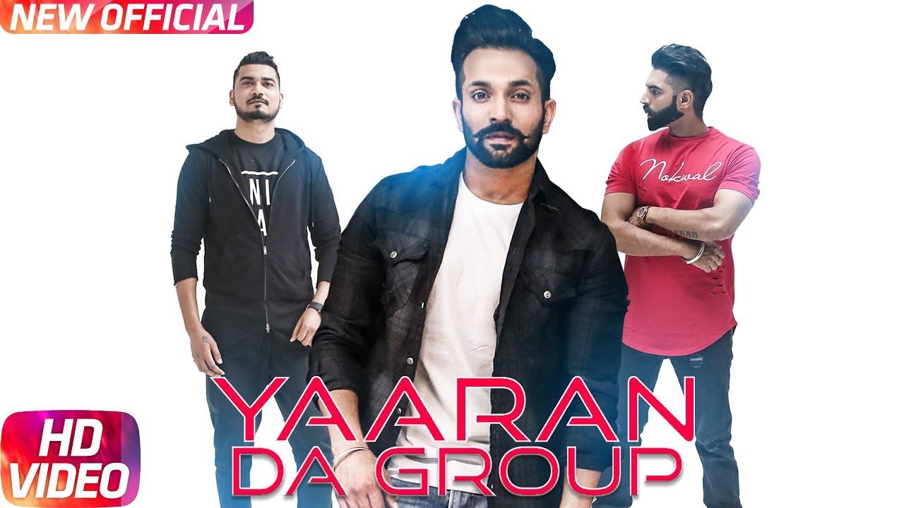 Dilpreet Dhillon ft Desi Crew – Yaaran Da Group