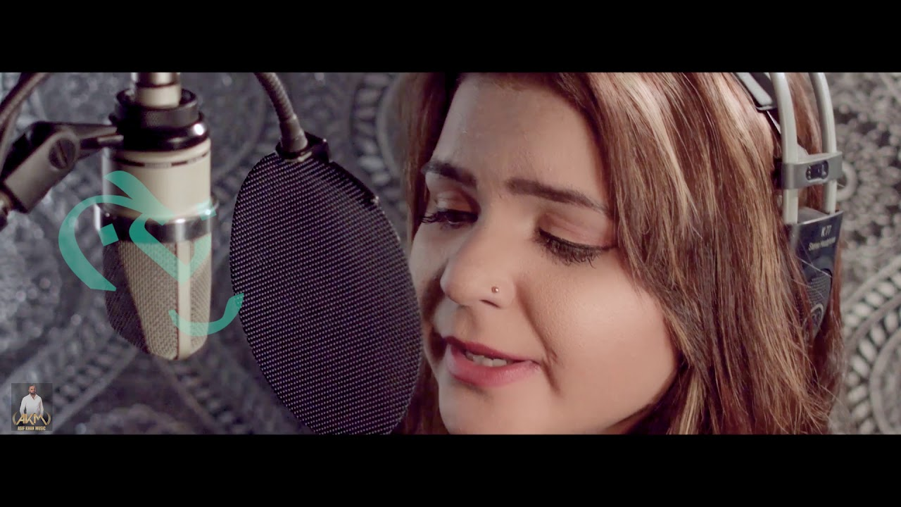 Asif Khan ft Maria Meer – Saya Bhi Sath