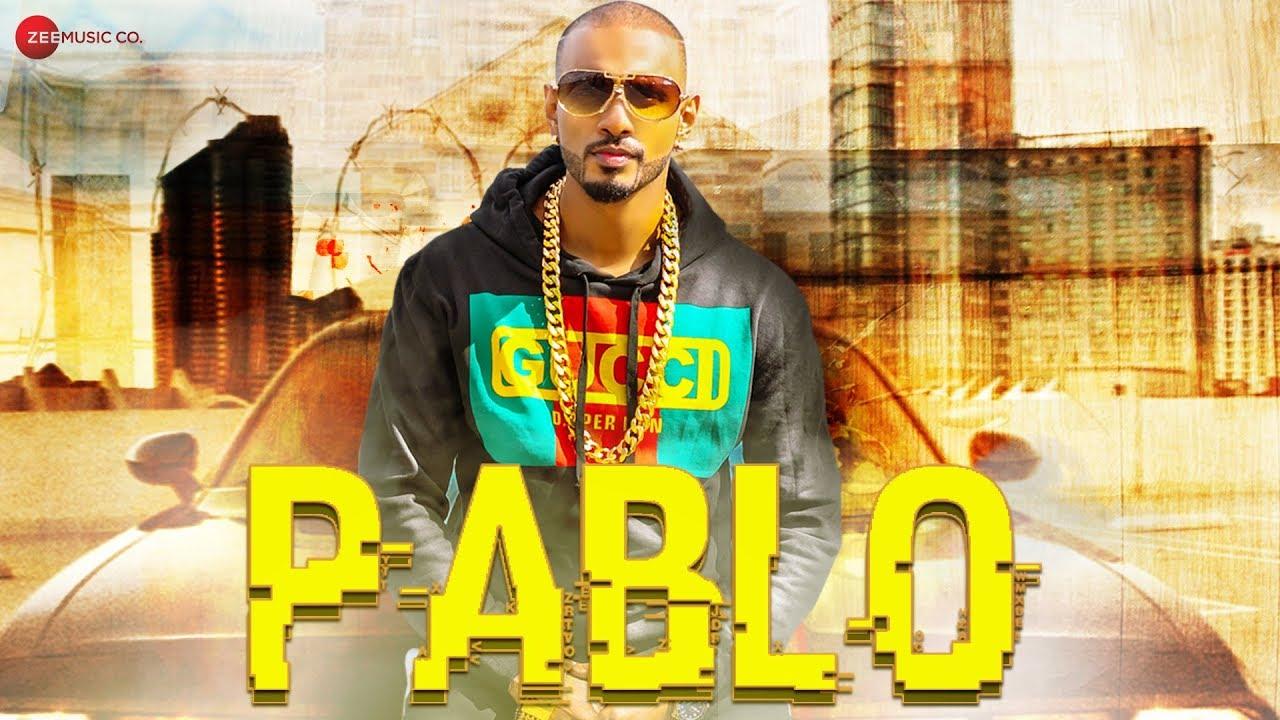Girik Aman – Pablo