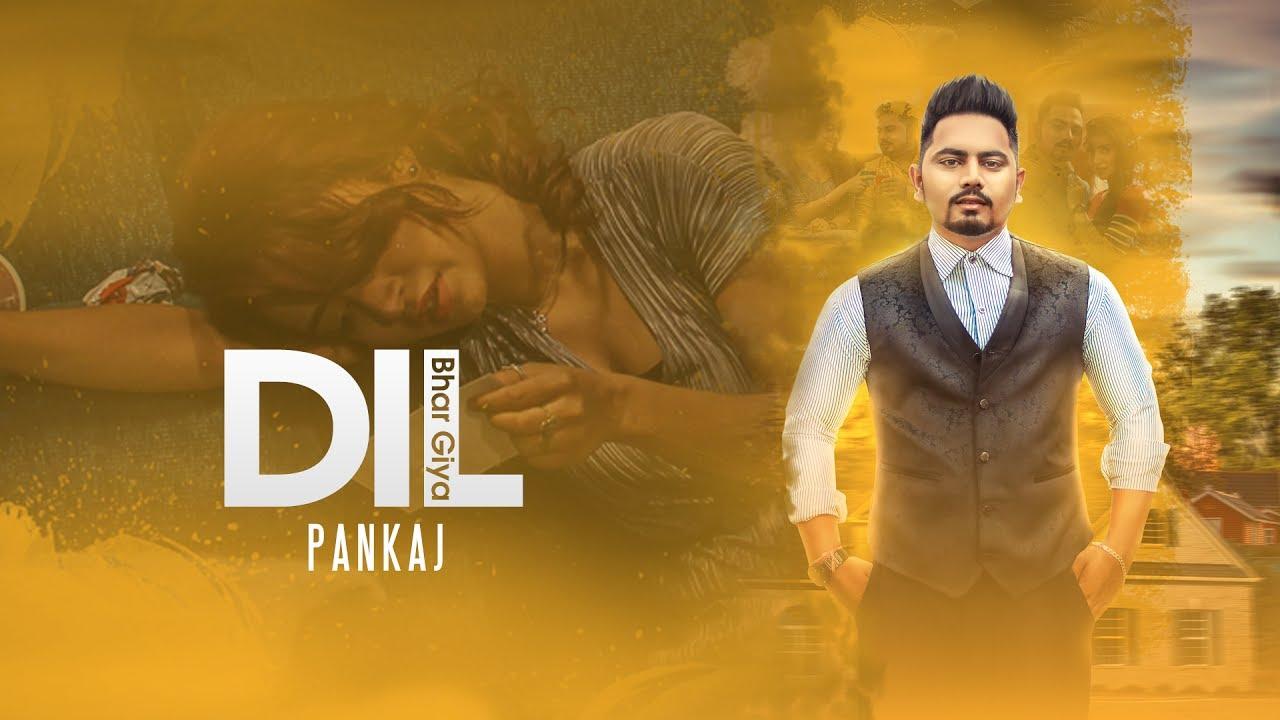 Pankaj & Amit Shetty – Dil Bhar Giya