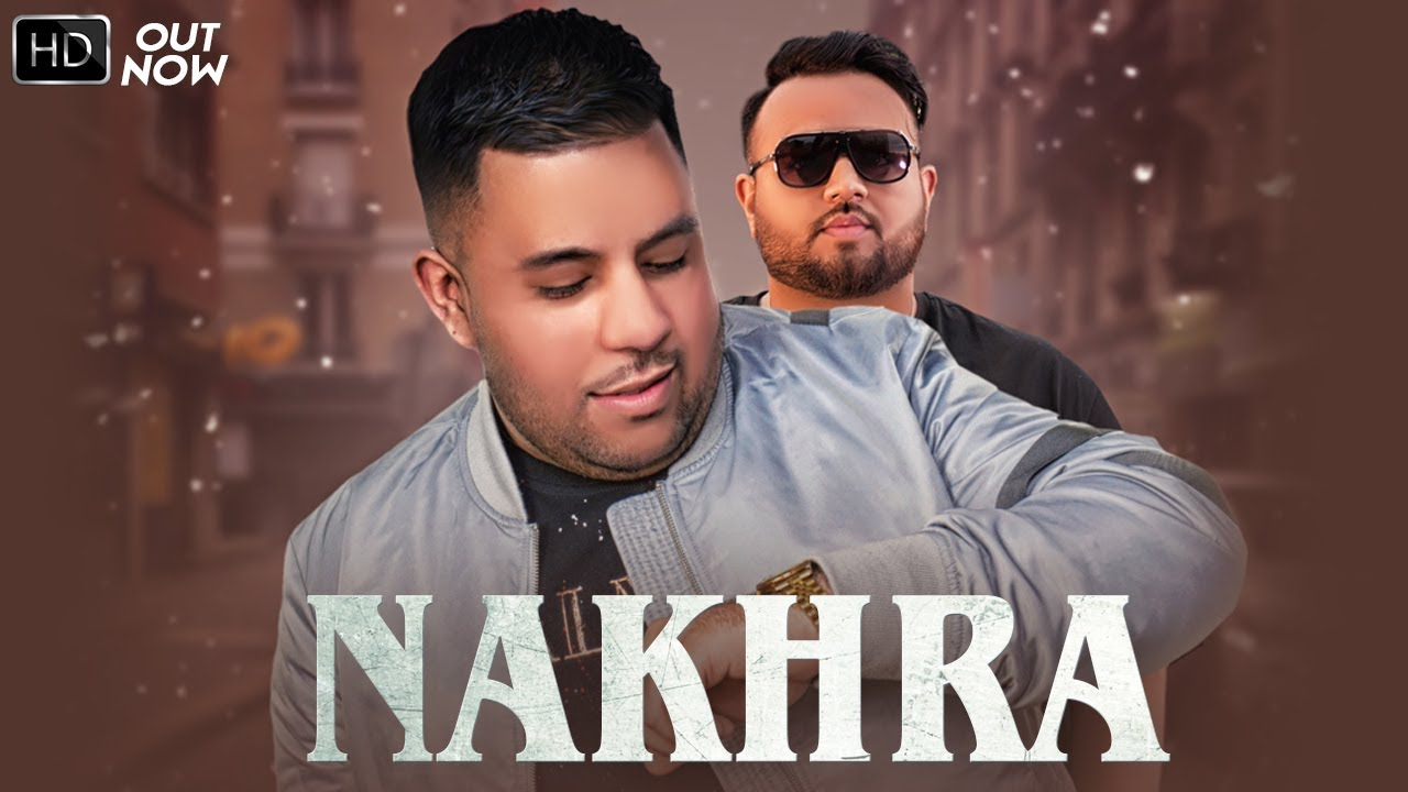 Affy R ft Deep Jandu – Nakhra