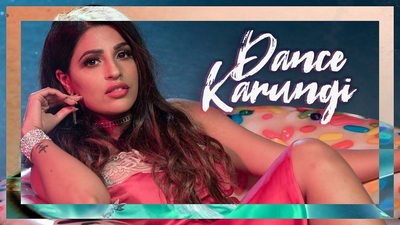 Rupika – Dance Karungi