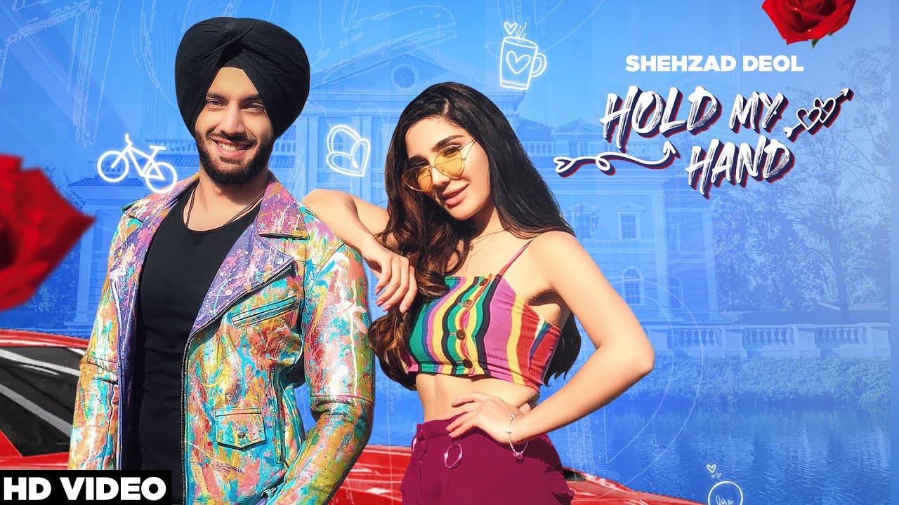 Shehzad Deol ft Swaalina & Mista Baaz – Hold My Hand