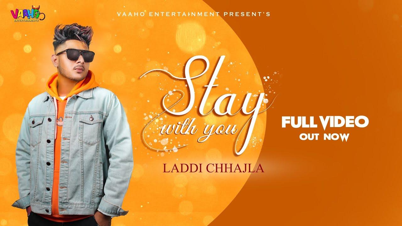 Laddi Chhajla ft Beat Boi Deep – Stay With You