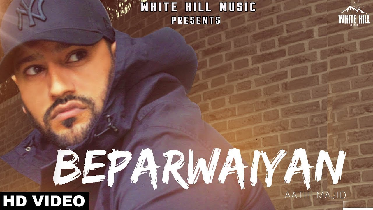 Aatif Majid – Beparwaiyan