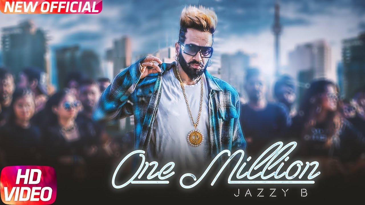 Jazzy B ft DJ Flow – One Million