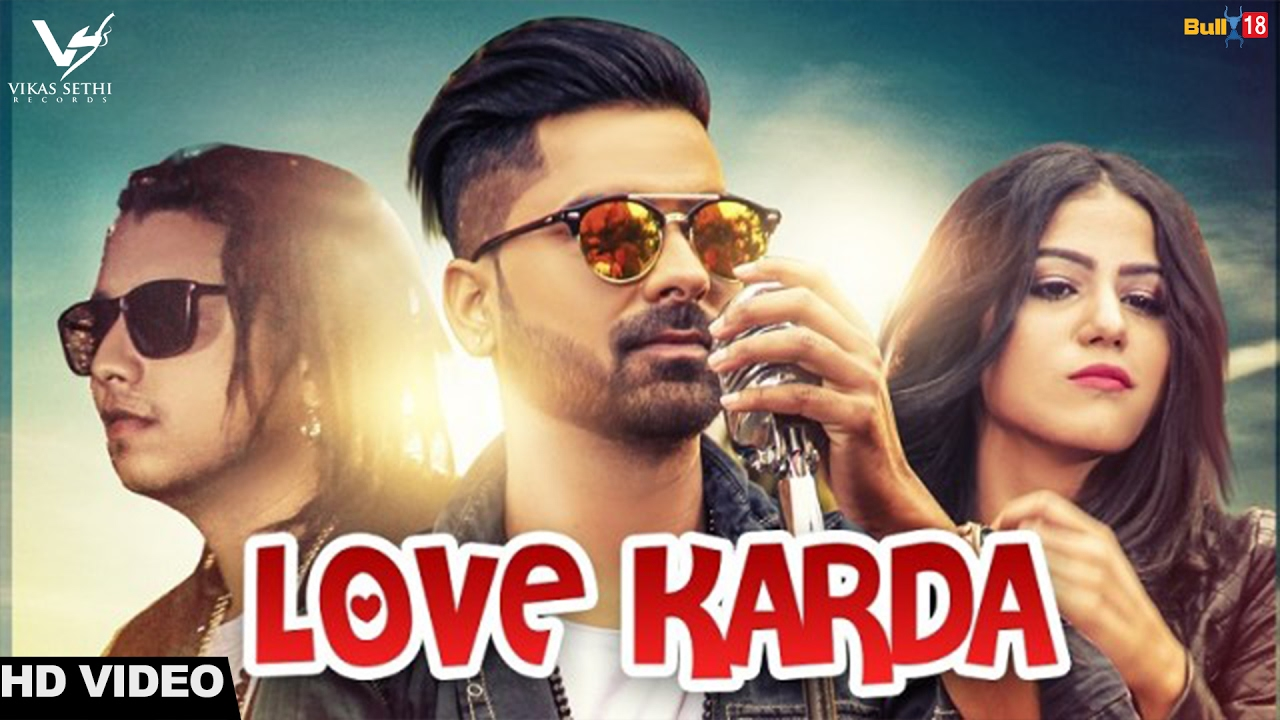 Nirvair Dhillon ft Pardhaan – Love Karda