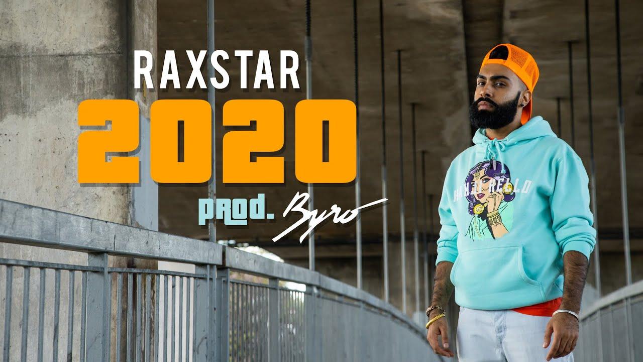 Raxstar – 2020