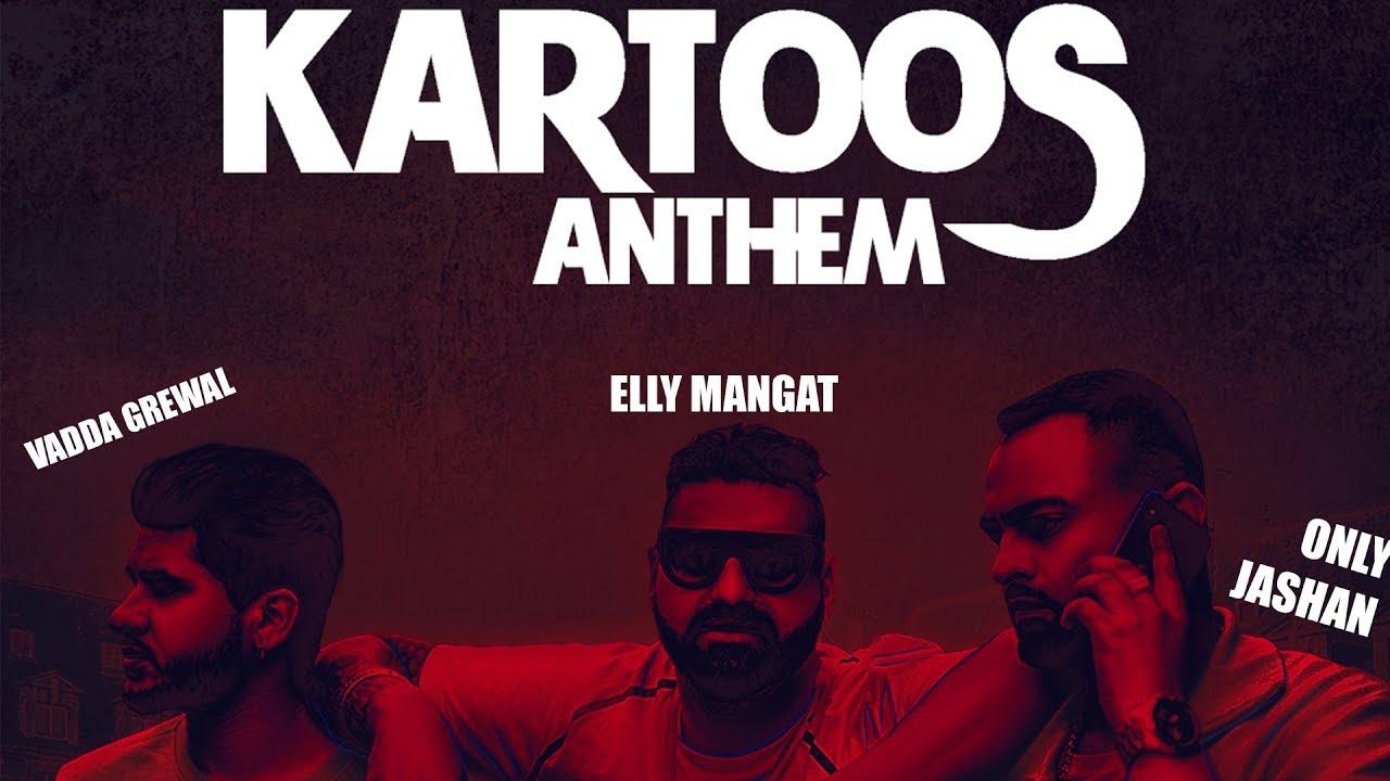 Elly Mangat ft Vadda Grewal & Game Changerz – Kartoos Anthem