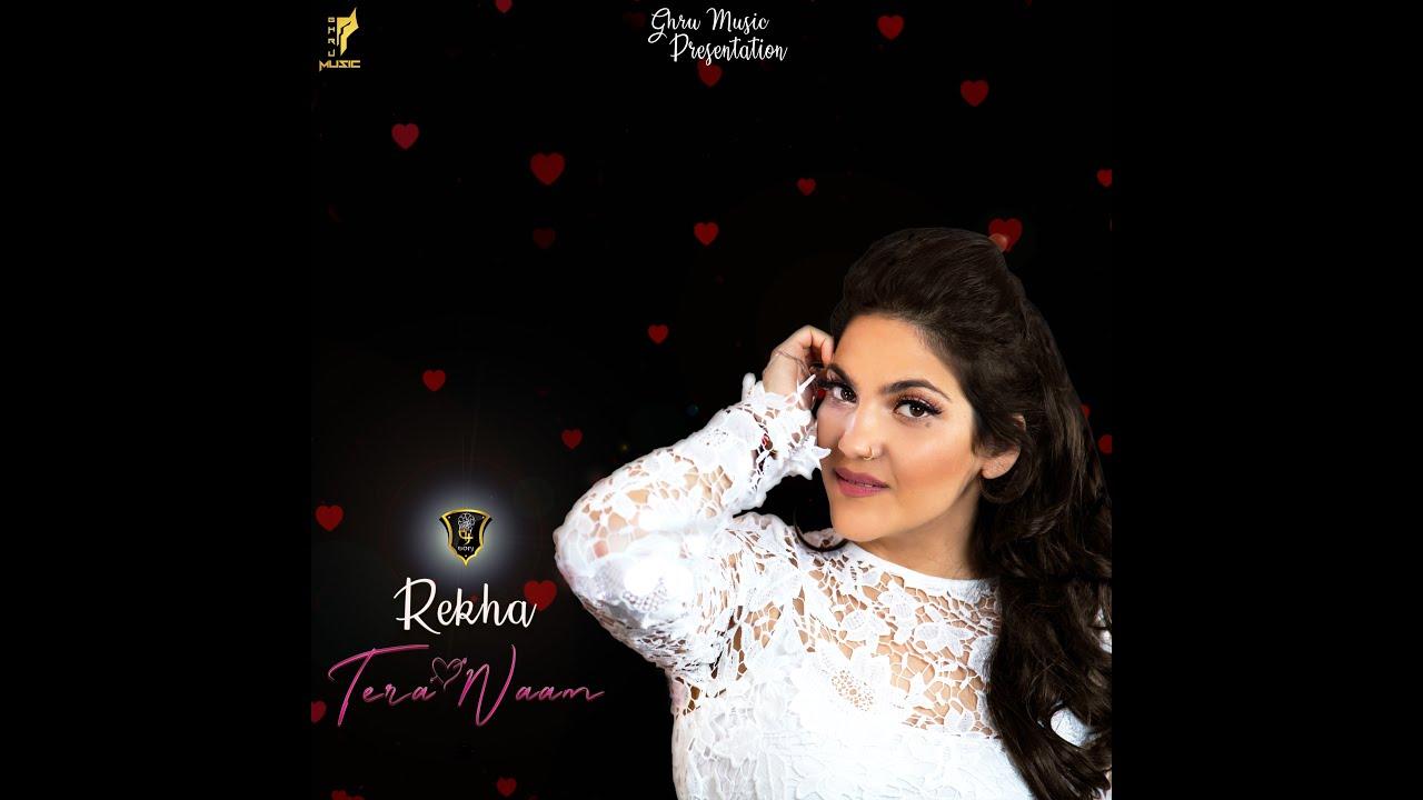 G Soni ft Rekha – Tera Naam